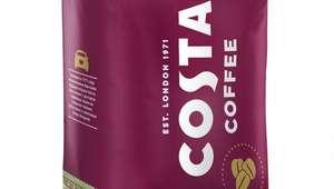 Costa Coffee Bright Blend средняя обжарка 1 кг