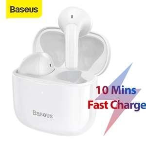 Беспроводные наушники Baseus E3 TWS