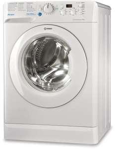 Инверторная стиральная машина Indesit BWSD 51051
