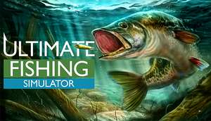 [PC] Ultimate Fishing Simulator