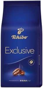 Кофе в зернах Tchibo Exclusive, 250 г