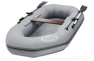 Надувная лодка Flinc F240L