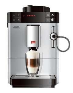 Кофемашина Melitta Caffeo Passione F 530-101 серебристый