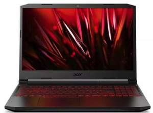 "[МСК и др] Ноутбук Acer Nitro 5 AN515-45-R167, 15,6"" IPS, AMD Ryzen 5 5600H, 8 ГБ, SSD512 ГБ, GeForce RTX 3060 6 ГБ, Windows 10 Home"