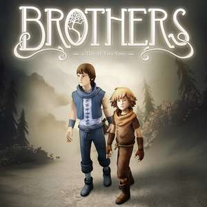 [Nintendo Switch] Brothers: A Tale of Two Sons (RUS)