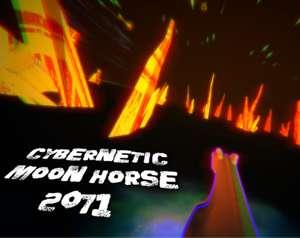 [PC] Moon Horse
