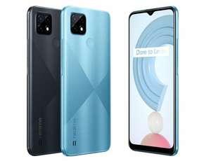Смартфон Realme C21 4/64 гб