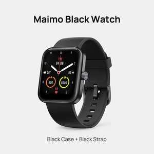 Новинка - смарт часы MAIMO