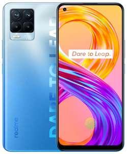 Смартфон Realme 8 Pro 6-128 (TMall)