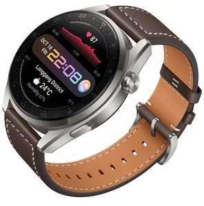 Смарт-часы Huawei Watch 3 Pro 48mm LTE