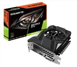 GIGABYTE GeForce GTX 1650 SUPER OC 4.0 GB OC (с учетом пошлины и доставки)