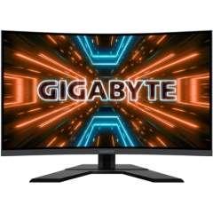 """Монитор GIGABYTE 32"""" G32QC (2560x1440, 165 Гц)"""