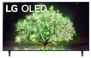 """[МСК] Телевизор OLED LG OLED48A1RLA 47.6"""" (2021)"""