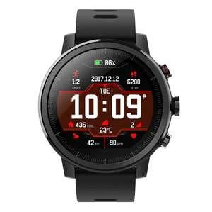 Смарт-часы Amazfit Stratos