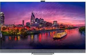[не везде] Телевизор QLED TCL 55C825, 4K, SmartTV
