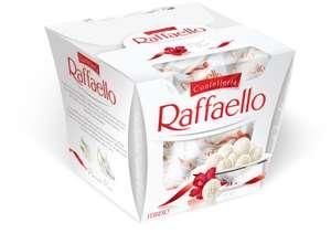 Конфеты Raffaello 150 г, 3 шт (148 ₽ за шт)