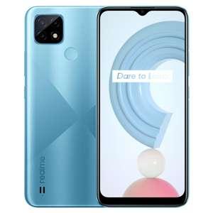 Смартфон Realme C21 4/64 GB