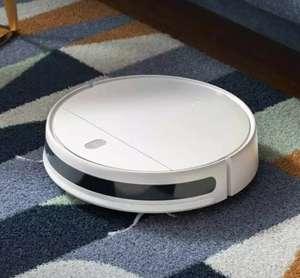 Робот пылесос Xiaomi Vacuum Cleaner G1