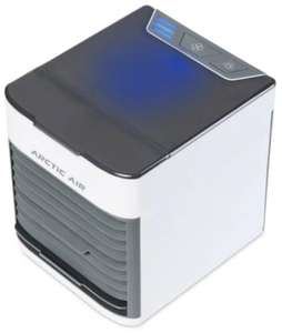 Мини кондиционер охладитель настольный и напольный Arctic Storm Longwell Electric 18008/18009
