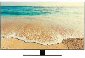 """Телевизор LED Samsung QE50Q80TAUXRU 50"""" 4K UltraHD Smart TV"""