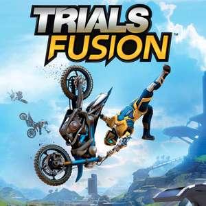 [PC] Бесплатно: Trials Fusion (магазин Японии)
