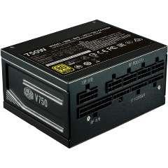Блок питания Cooler Master V750 SFX Gold + V550 по ссылке внутри