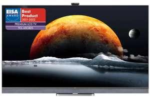 """[СПб и возм другие] 65"""" (163 см) Телевизор LED TCL 65C825 4K UltraHD Smart TV"""