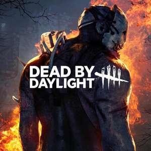 [PC] Dead by Daylight & DLC (Steam ключи)