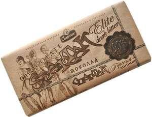 Шоколад Спартак в ассортименте