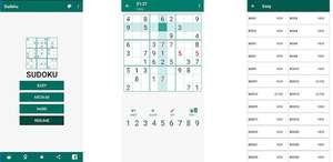[Android] Sudoku Premium Pro