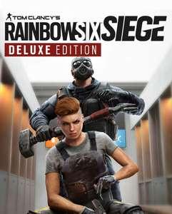 [PC] Tom Clancy's Rainbow Six Siege (Oсада) Deluxe Edition