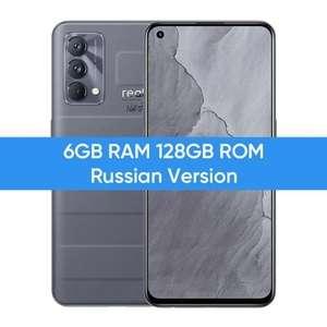 Смартфон Realme GT Master Edition 6+128 Гб (Snapdragon 778)