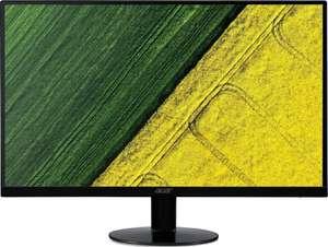"""Монитор Acer SA270Abi 27"""" (IPS, 1920x1080)"""