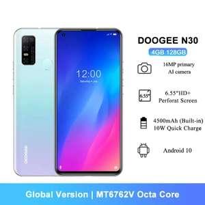 Смартфон DOOGEE N30 4/128gb