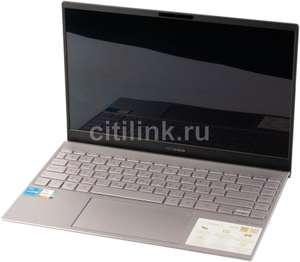 """Ноутбук ASUS Zenbook UX325EA-KG275 (13.3"""", OLED, Intel i5 1135G7, 16ГБ, 512ГБ SSD, Intel Iris Xe graphics) + другие в описании"""