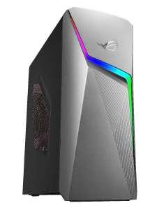 Компьютер ASUS ROG Strix GL10DH-RU008D Ryzen 3400G/8Gb/1Tb/1660 6Gb/noOS