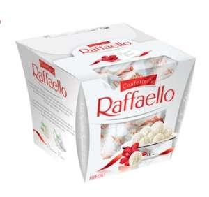 [Мск] Конфеты RAFFAELLO с цельным миндальным орехом в кокосовой обсыпке, 150г