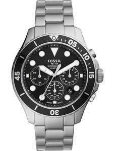 Подборка часов и аксессуаров Fossil часть 3 (напр., мужские часы с хронографом FS5725)