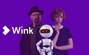 Подписка Wink + more.tv бесплатно на месяц (см. описание)