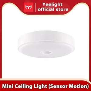 Потолочный светильник Yeelight с датчиком движения