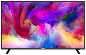 "Телевизор Irbis 55S01UD323B 55"", 4k"