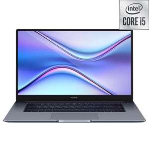 Ноутбук Honor MagicBook X 15 i5/8/512 Gray (BBR-WAH9) Windows 10