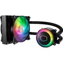 СВО для процессора Cooler Master MasterLiquid ML120R RGB (MLX-D12M-A20PC-R1)