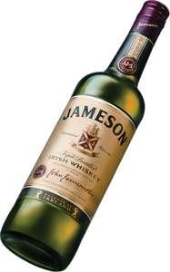 Виски Jameson 0,7