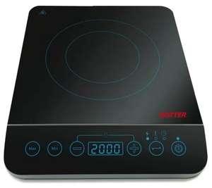 Индукционная настольная плита Hotter HX-2055