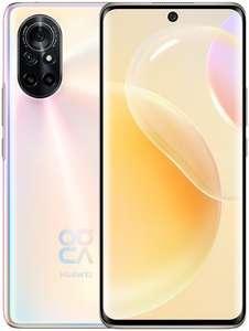 Смартфон Huawei Nova 8 (OLED, Kirin 820E, 8/128Gb, NFC)