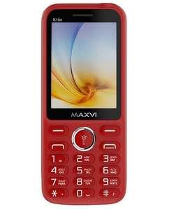 [не везде] Сотовый телефон Maxvi K15n