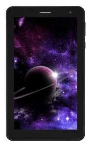 Планшет SUNWIND Sky 7 E200 3G, 2GB, 16GB, 3G, Android 10.0 черный