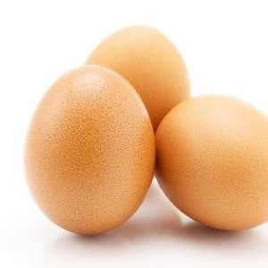 Яйцо куриное 10 шт, СО
