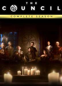 [PS4] The Council - Complete Season